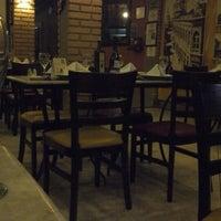 Foto tomada en Canal 4 Restaurante e Pizzaria por Adriano M. el 7/26/2013