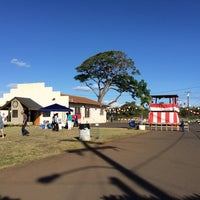 Photo taken at Ewa Hongwanji Mission by Michael C. on 6/22/2014