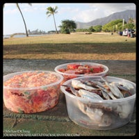 Photo taken at The Waianae Store by Michael C. on 11/23/2014