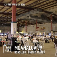 Photo taken at Moanalua 99 by Michael C. on 4/24/2013