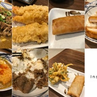 Photo taken at Marugame Udon by Dedy on 6/27/2017