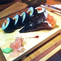 Photo taken at Saikono by Beya B. on 2/8/2015