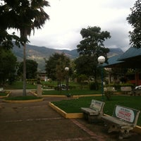 Photo taken at Universidade Vale do Rio Doce (UNIVALE) by Rhuodger K. on 6/21/2013