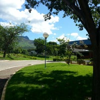 Photo taken at Universidade Vale do Rio Doce (UNIVALE) by Rhuodger K. on 12/4/2012