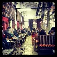 12/22/2012 tarihinde Sercan İ.ziyaretçi tarafından Erenler Nargile ve Çay Bahçesi'de çekilen fotoğraf