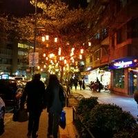 1/15/2016 tarihinde Mustafa F.ziyaretçi tarafından Moda Bostanı Sokak'de çekilen fotoğraf