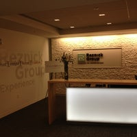 Photo taken at CohnReznick LLP by Aaron H. on 1/29/2013