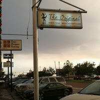 Photo taken at The Original Mexican Restaurant by Charley C. on 7/9/2017