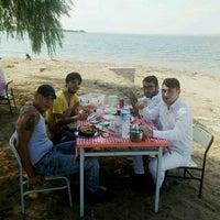 Photo taken at Raif'in Yeri Aile Balik Restauranti by Enes A. on 8/7/2016