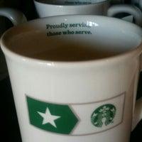 Photo taken at Starbucks by Sayda F. on 5/20/2016