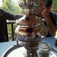 Photo taken at Ahmet Usta Köfte Evi by Onur K. on 10/21/2012
