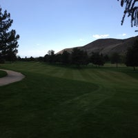 Photo taken at Shadow Valley Golf Course by Joe R. on 5/3/2013