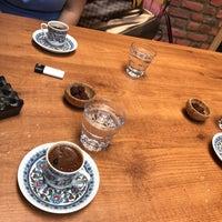 6/16/2017 tarihinde Tuğçe G.ziyaretçi tarafından Nerd Cafe & Restaurant'de çekilen fotoğraf