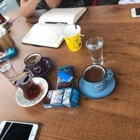 9/28/2017 tarihinde Tuğçe G.ziyaretçi tarafından Anemon Cafe&Restaurant'de çekilen fotoğraf