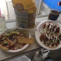 Foto tomada en Los Mariscos por Ahuva el 7/31/2017