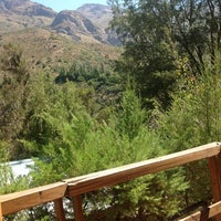 Photo taken at Valle De La Montaña by Larissa A. on 12/8/2012