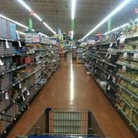Photo taken at Walmart by Cyn T. on 5/3/2013