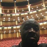 Photo taken at Red Skelton Performing Arts Center by Jason M. on 12/15/2015
