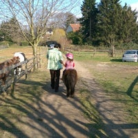Photo taken at Fafas Ponyranch by Liliana & Fatih D. on 3/17/2015