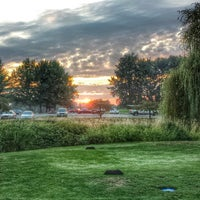 Photo taken at Heron Lakes Golf Course by Paul S. on 8/24/2014