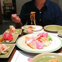 Photo taken at Poke Sushi by antonius t. on 4/2/2016