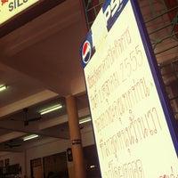 Photo taken at Silom Restaurant by Kraitos (แท่น) W. on 9/25/2012