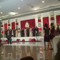 Photo taken at Bandung Convention Centre (BCC) by Sorriso on 12/16/2012