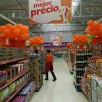 Photo taken at Supermercado Ara Acuarela by Cata C. on 11/2/2015