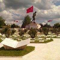 Photo taken at Kocatepe Anıtı by Kamran M. on 10/2/2015