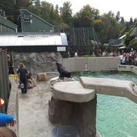 Photo taken at ZOO Liberec by Petr S. on 9/29/2012