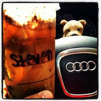 Photo taken at Starbucks by Stephen B. on 8/8/2013