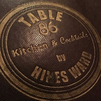 Photo taken at Hines Ward's Table 86 by Beth E. on 10/20/2016