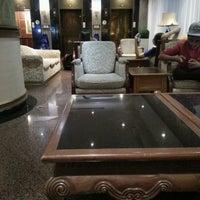 Photo taken at The Regency Hotel Hadyai by Sheraa S. on 9/17/2016