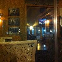 Photo taken at Tropikal Cafe & Nargile by Ensar K. on 1/28/2013