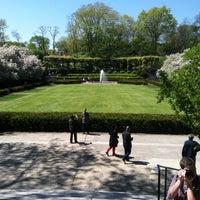 5/4/2013에 Scott C.님이 Conservatory Garden에서 찍은 사진