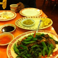 Photo taken at David's Mai Lai Wah Chinese by Amy T. on 1/16/2013