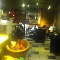 Photo taken at Starbucks by Amy T. on 5/27/2013