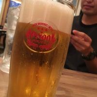Photo taken at 沖縄料理  アチココ by 20 0. on 8/14/2017