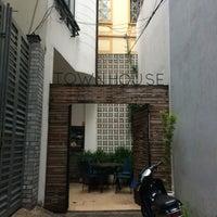 Foto tomada en The Town House 50 Hotel Saigon por ENKY el 5/21/2016