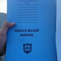 Photo taken at Ilgın İlçe Emniyet Müdürlüğü by Salih S. on 9/29/2016