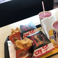 Photo taken at McDonald's by Fatin K. on 7/30/2017
