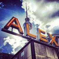 Das Foto wurde bei Alexanderplatz von Get S. am 6/5/2013 aufgenommen
