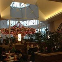 Photo taken at North Point Mall by Olivia M. on 12/29/2012