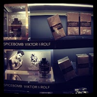 Photo taken at SEPHORA by Eddie S. on 10/5/2012
