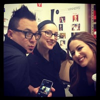 Photo taken at SEPHORA by Eddie S. on 11/28/2012
