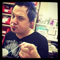 Photo taken at SEPHORA by Eddie S. on 10/12/2012
