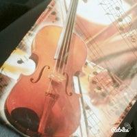 Photo taken at Ад или музыкальное училище by Ксюша П. on 9/26/2015