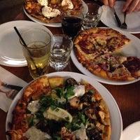 Photo taken at GPK (Gourmet Pizza Kitchen) by Megan B. on 11/26/2013