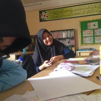 Photo taken at SMK Putrajaya Presint 16(1) by Alisya A. on 11/18/2015