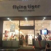 Photo taken at Flying Tiger Copenhagen by Antonis T. on 11/4/2017